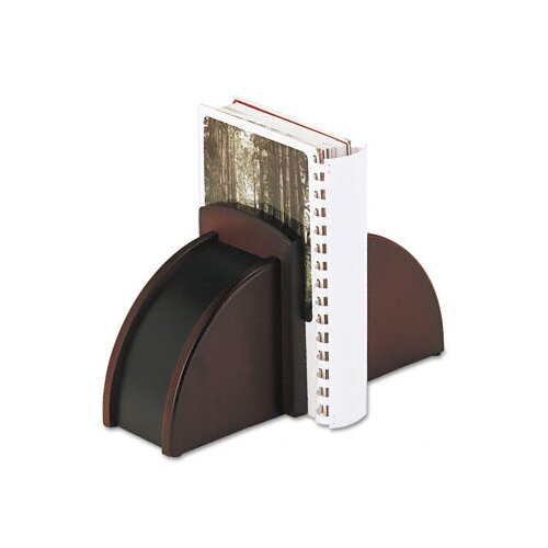 Rolodex Corporation Book Ends