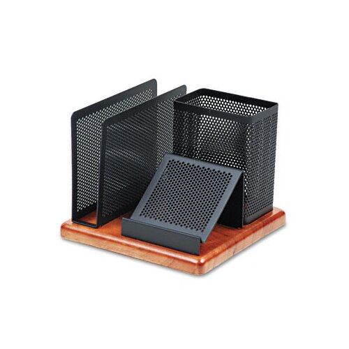 Rolodex Corporation Distinctions Desk Organizer