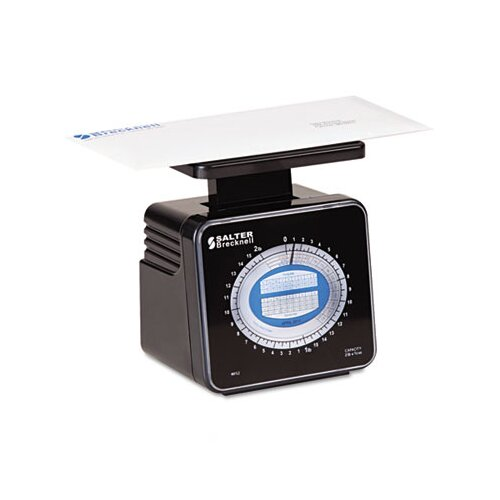 Samsill Corporation Brecknell Mechanical Postal Scale