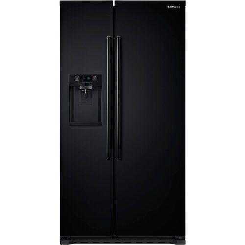 22 Cu. Ft. Side by Side Refrigerator