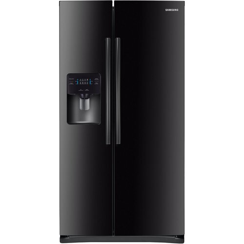 25 Cu. Ft. Side-by-Side Refrigerator