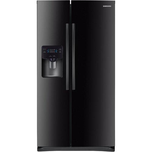 25 Cu. Ft. Side-by-Side Refrigerator