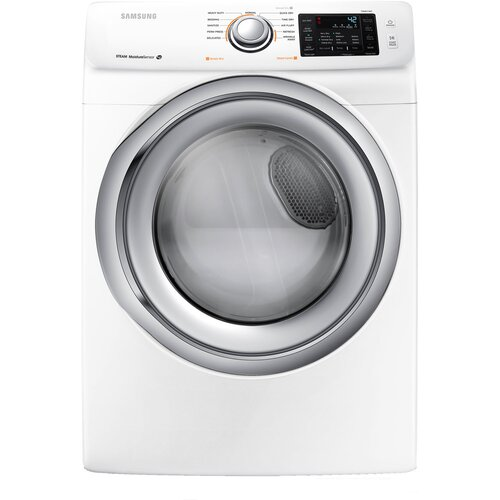 7.5 Cu. Ft. Electric Dryer