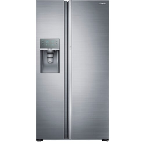 14.3 Cu. Ft. Side By Side Refrigerator