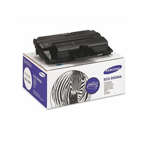 Samsung SCXD5530A Laser Cartridge, Black