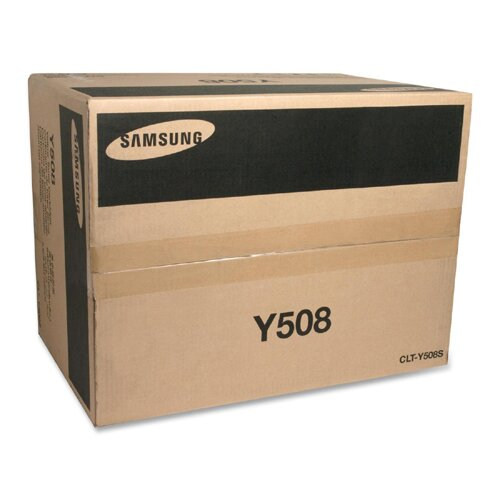 Samsung CLTY508S Toner, 2,000 Page-Yield