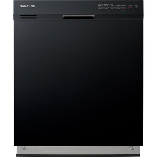 "Samsung Samsung 23.88"" Built-In Dishwasher"