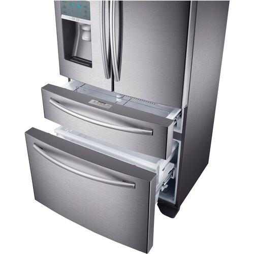 Samsung 24 Cu. Ft. French Door Refrigerator