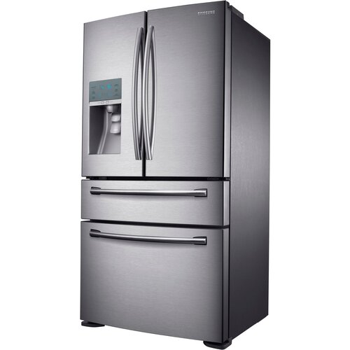 Samsung 24 Cu. Ft. French Door Refrigerator