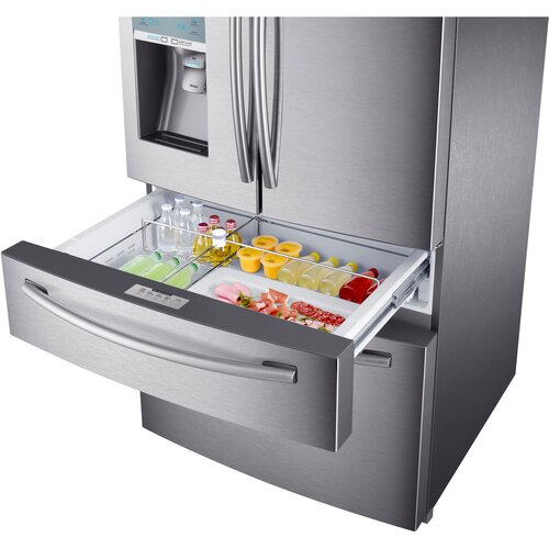 Samsung 31 Cu. Ft. French Door Refrigerator