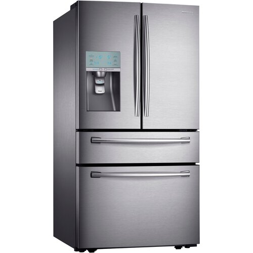 Samsung 31 Cu. Ft. French Door Refrigerator