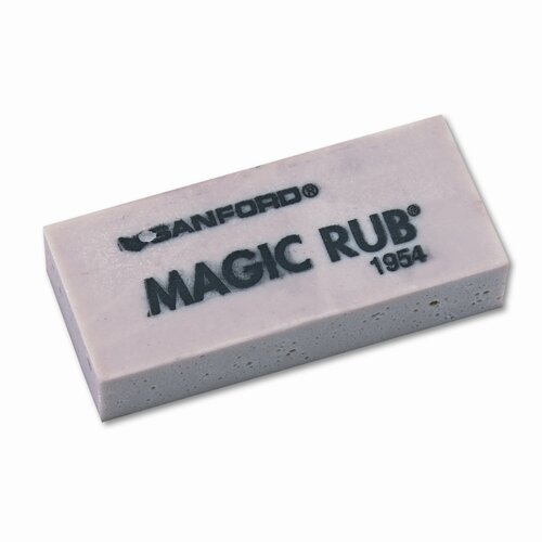 Sanford Ink Corporation Prismacolor Magic Rub Art Eraser