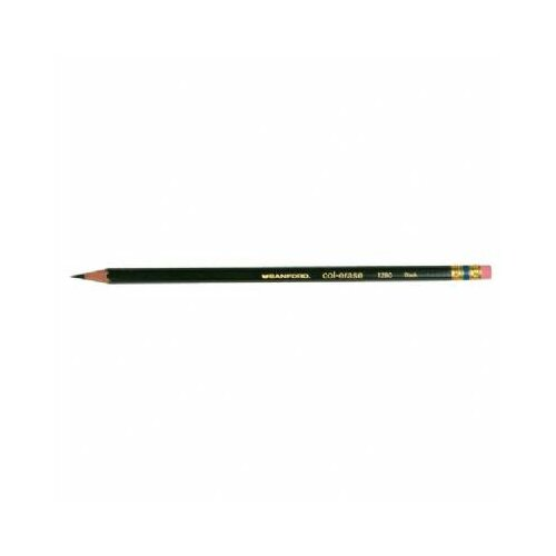 Sanford Ink Corporation Erasable Color Pencil