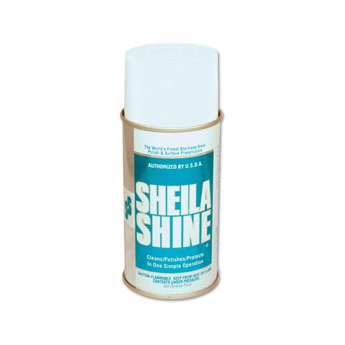 Sheila Shine Cleaner and Polish