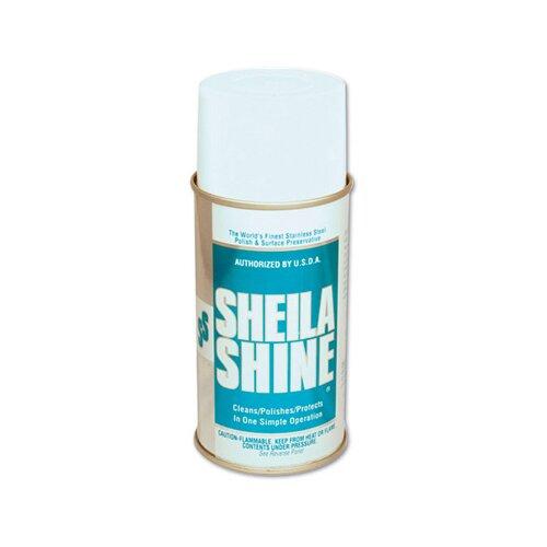 Sheila Shine Cleaner and Polish
