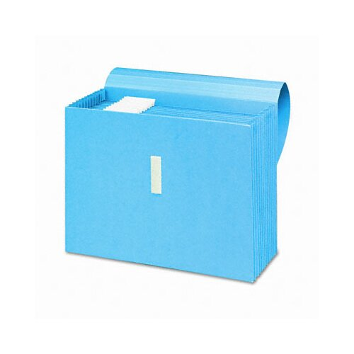 Smead Manufacturing Company Antimicrobial Accordion Expanding File