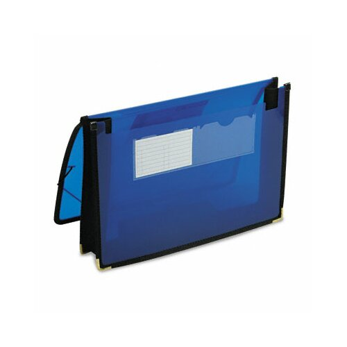 Smead Manufacturing Company Two Inch Accordion Expansion Ultracolor Wallet