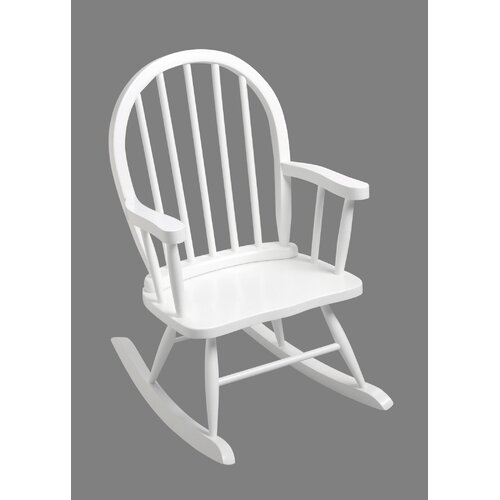 Gift Mark Windsor Children's Rocking Chair