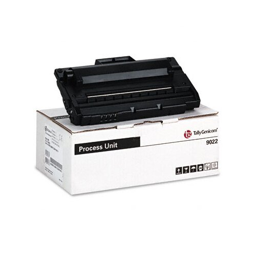 TALLYGENICOM                                       043376 Laser Cartridge, Black