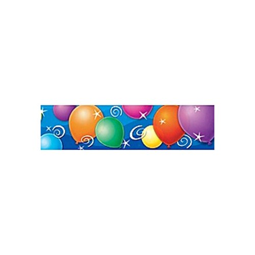 Teacher Created Resources Celebration Straight Border Trim