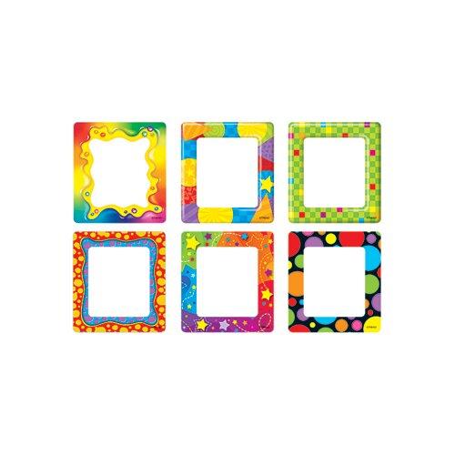 Trend Enterprises Classic Accents Mini Frames Variety