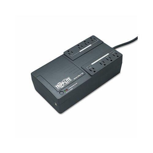 Tripp Lite Avr Series Line Interactive Ups 550Va, 120V, Usb, Rj11, 8 Outlet