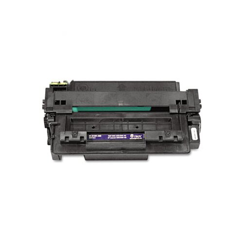 Troy® 281201500 Compatible MICR Toner, 6,500 Page-Yield, Black