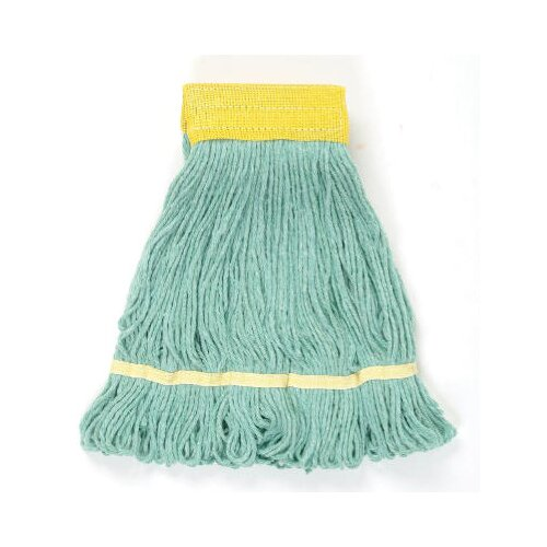 Unisan Small Super Loop Mop Head in Green