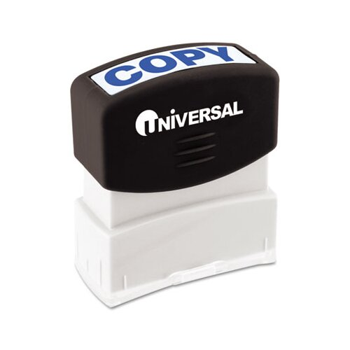 Universal® Message Stamp, Copy