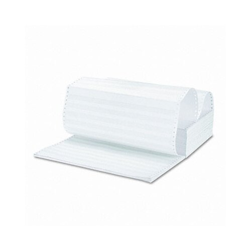 Universal® Computer Paper, 2800 Sheets