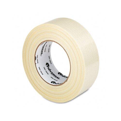 Universal® Premium-Grade Filament Tape W/Natural Rubber Adhesive