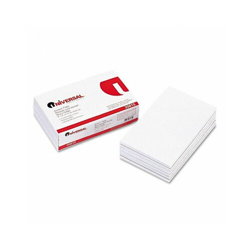Universal® Scratch Pads, 12 100-Sheet Pads/Pack