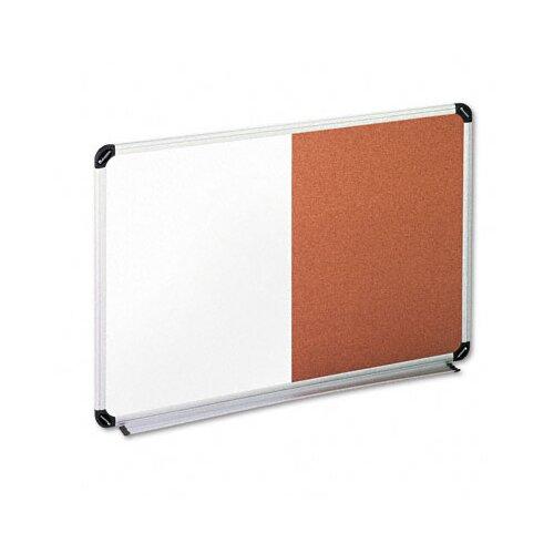 Universal® Cork/Dry Erase Board