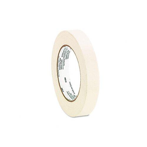 Universal® General Purpose Masking Tape, 6/Pack