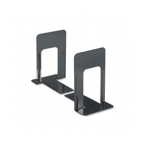 Universal® Nonskid Economy Book Ends