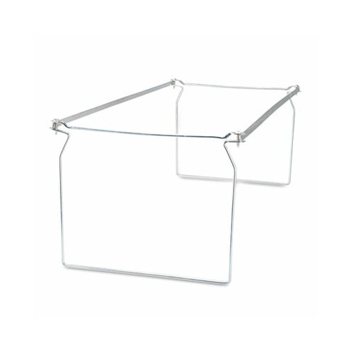 Universal® Screw-Together Hanging Folder Frame, 6 Frames/Box