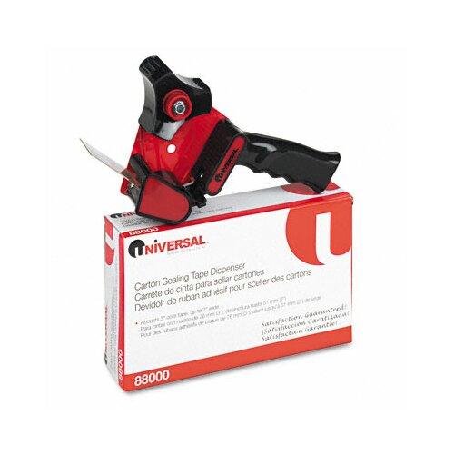 Universal® Handheld Box Sealing Tape Dispenser