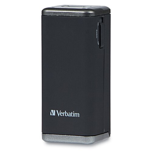 Verbatim Corporation AA Power Pack Charger