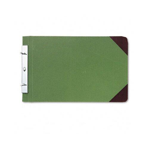 Wilson Jones Canvas Sectional Post Binder, 8-1/2 X 14, 4-1/4 Center