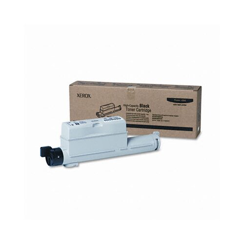 Xerox® High-Yield Toner, 18000 Page-Yield