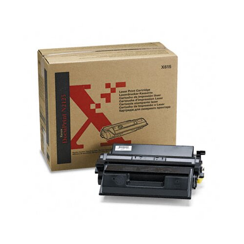 Xerox® 113R00445 Print Cartridge, Black