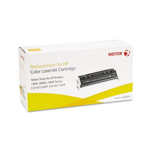Xerox® Compatible Remanufactured Toner, 2500 Page-Yield