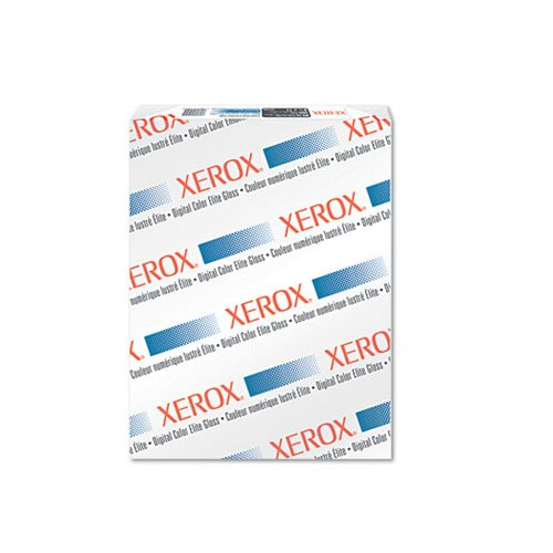 Xerox® Digital Color Elite Gloss Cover Stock, 80 Lbs., 11 X 17, 250 Sheets/Pack