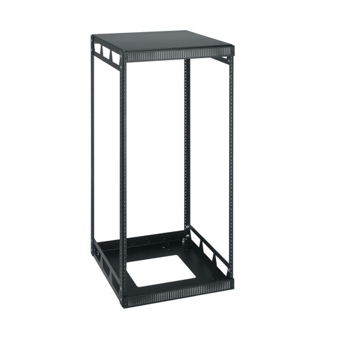 Middle Atlantic 6Slim 5 Series Equipment Rack Enclosure