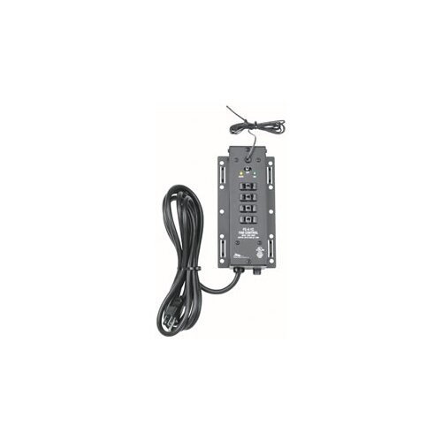 Middle Atlantic DLBX Series Proportional Speed Thermostatic Fan Control