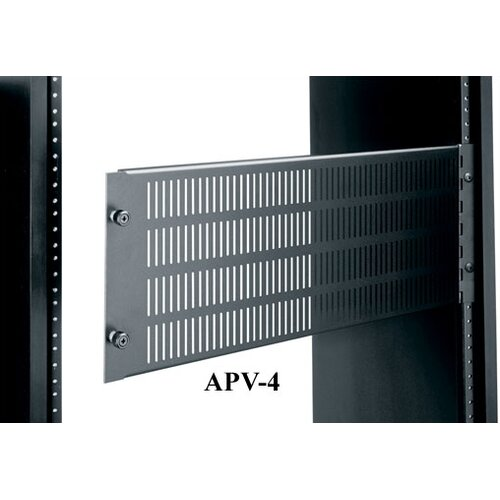 Middle Atlantic Access Panel for Rackmount, Solid or Vented