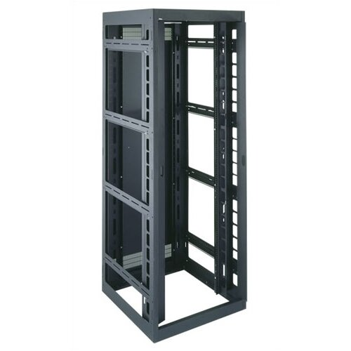 "Middle Atlantic Additional Rackrail for DRK Series 19"" W Cable Management Enclosures"