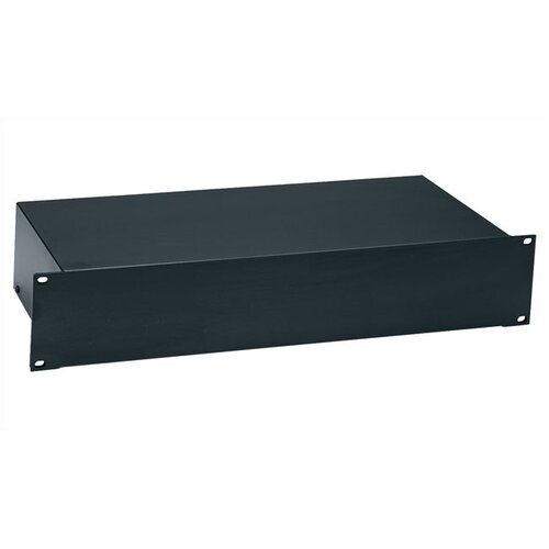 "Middle Atlantic 6"" D Econo Chassis for Rackmount"