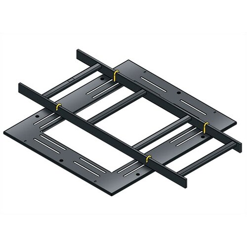 Middle Atlantic MRK Series Cable Ladder Rack Enclosure Top