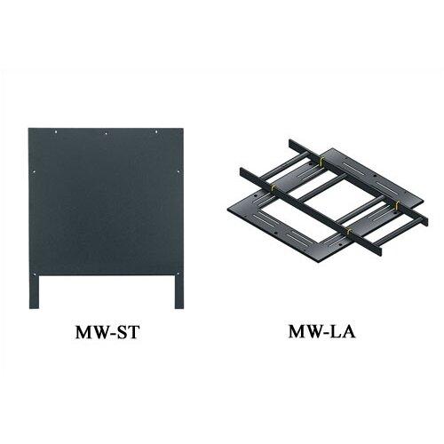 Middle Atlantic WRK-SA Series Rack Enclosure Top